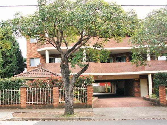 4/38 Wigram Street, Harris Park, NSW 2150