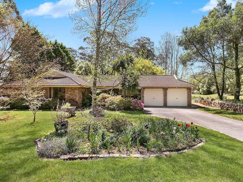 160 Evans Lookout Road, Blackheath, NSW 2785