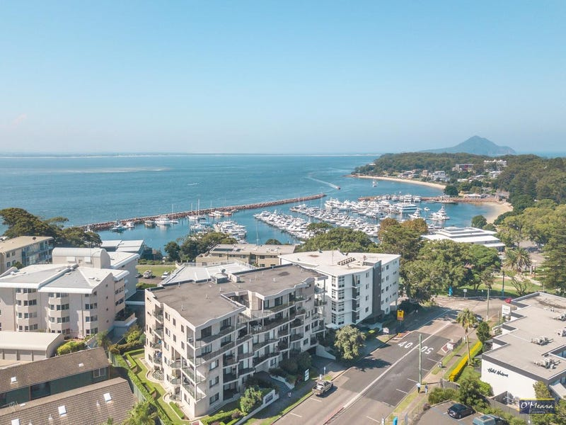 8/2-6 Government Road, Nelson Bay, NSW 2315