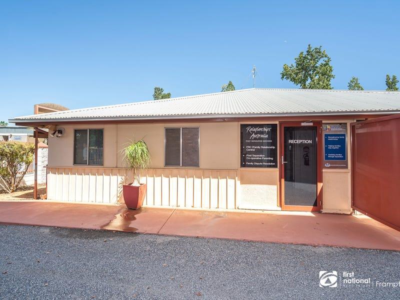 5 Parsons Street, Alice Springs, NT 0870
