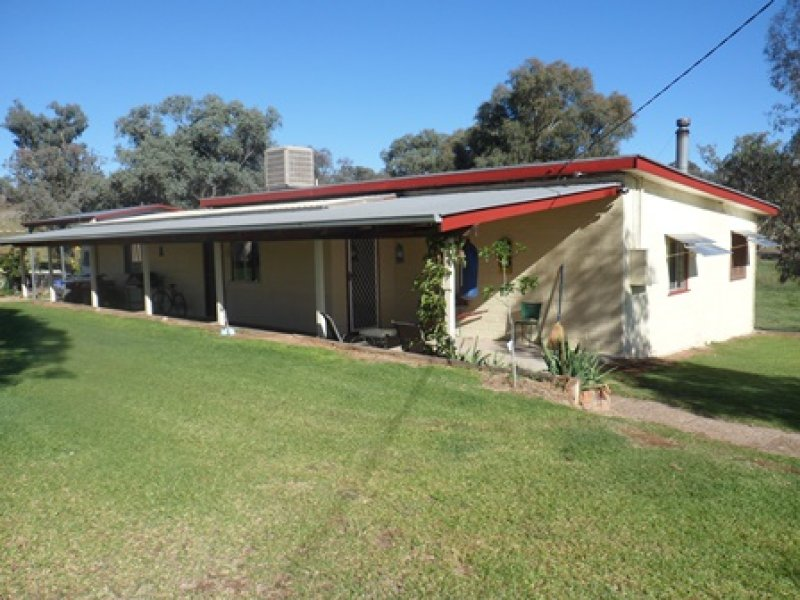 3879 Belubula Way, Canowindra, NSW 2804