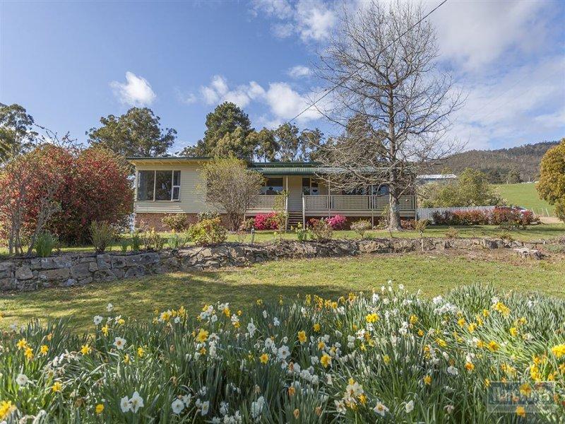 5 Pine Lodge Rd, Glen Huon, Tas 7109