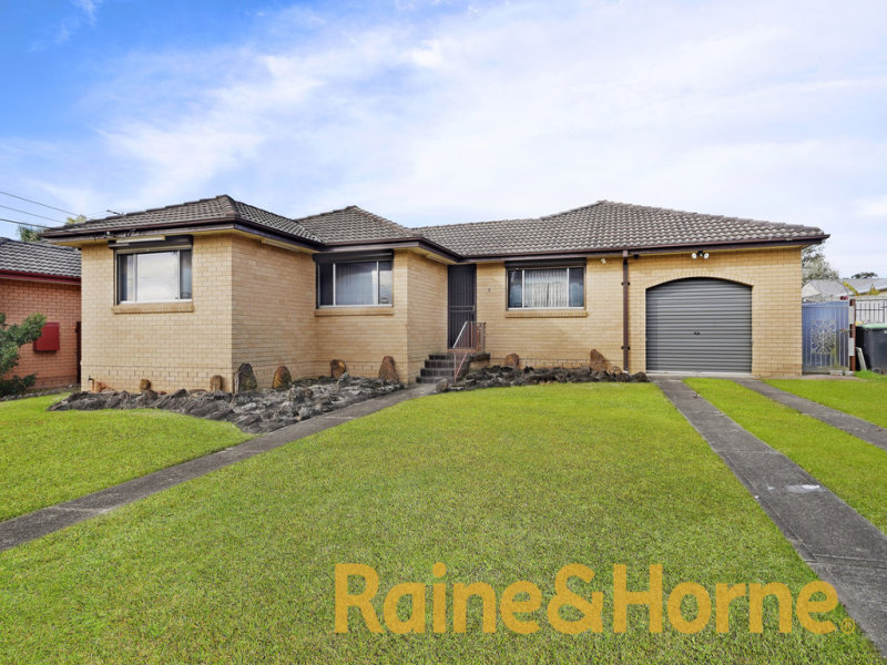 7 Melita Road, Cambridge Park, NSW 2747