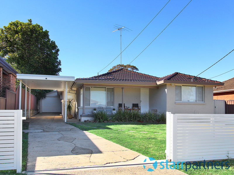 19 Karani Avenue, Guildford, NSW 2161