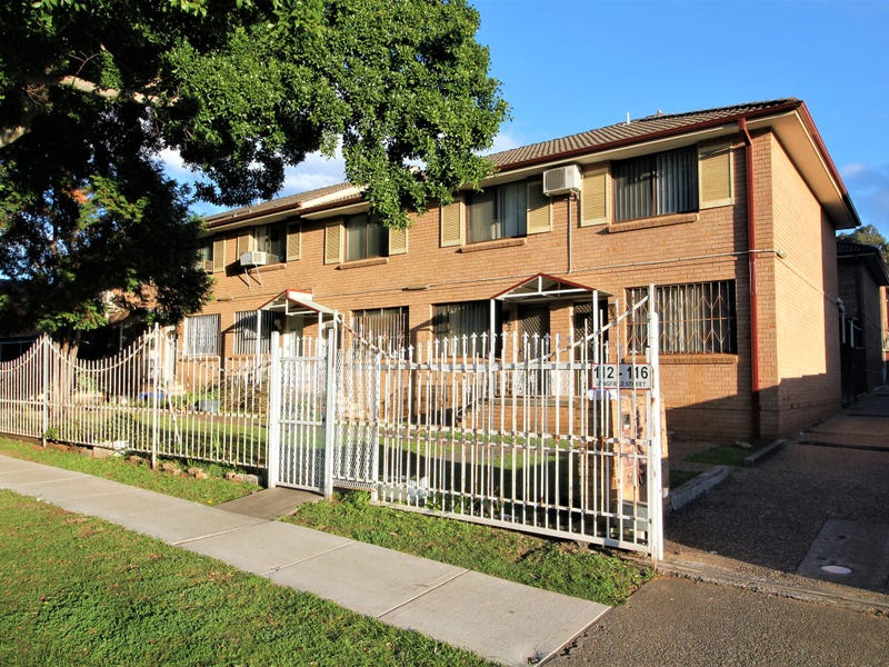 22/112 Longfield Street, Cabramatta, NSW 2166