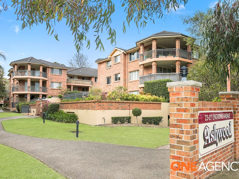 27/23-27 Engadine Avenue, Engadine, NSW 2233