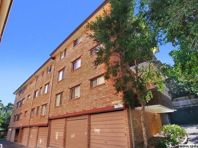 28/17 Payne Street, Mangerton, NSW 2500