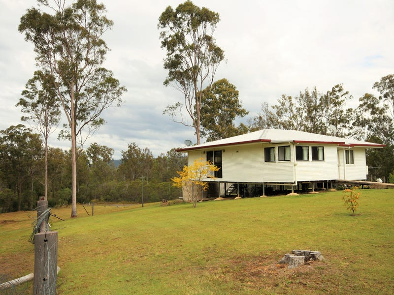 244 Curra Estate Road, Curra, Qld 4570
