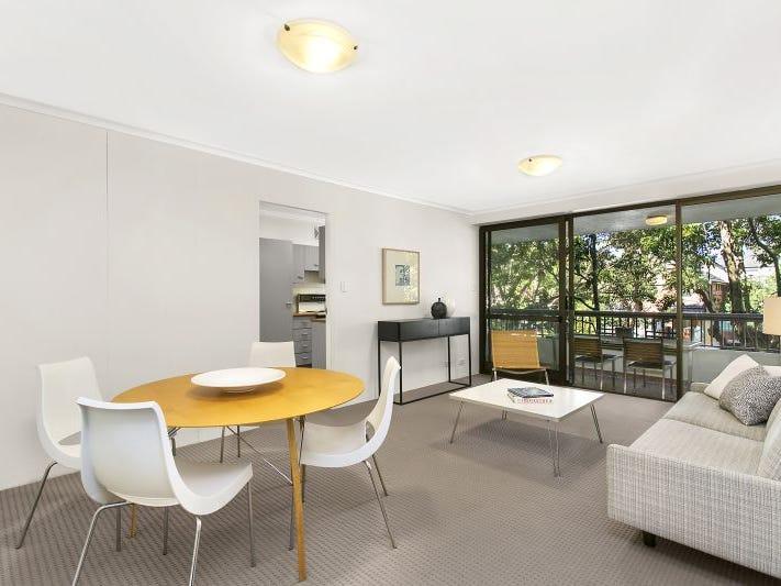 6/1-7 Hampden Avenue, Cremorne, NSW 2090
