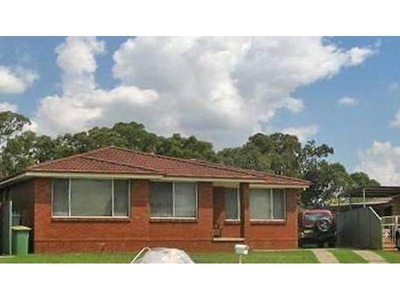 3 Burr Close, Bossley Park, NSW 2176