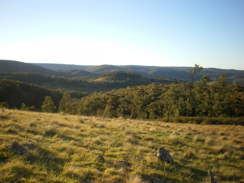 . MARES FOREST ROAD, Goulburn, NSW 2580