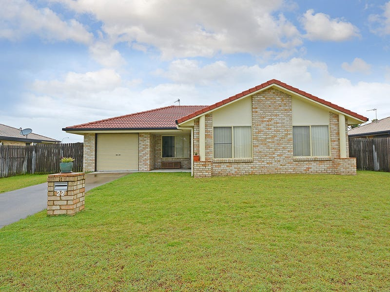 22 Gunsynd Way, Point Vernon