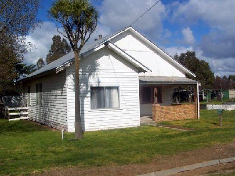 48 Lyons Street, Cressy, Vic 3322