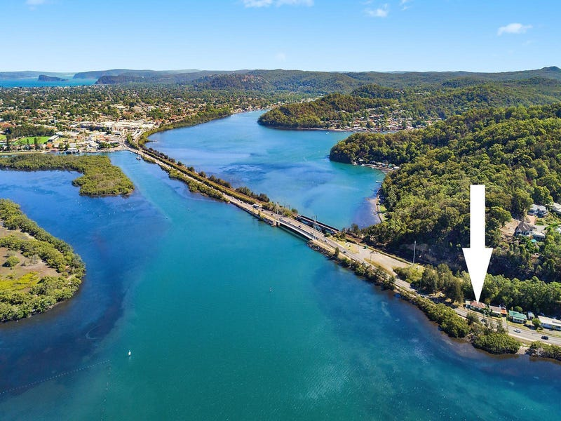 1 Brisbane Water Drive, Koolewong, NSW 2256