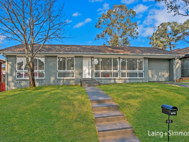 85 Whitby Road, Kings Langley, NSW 2147