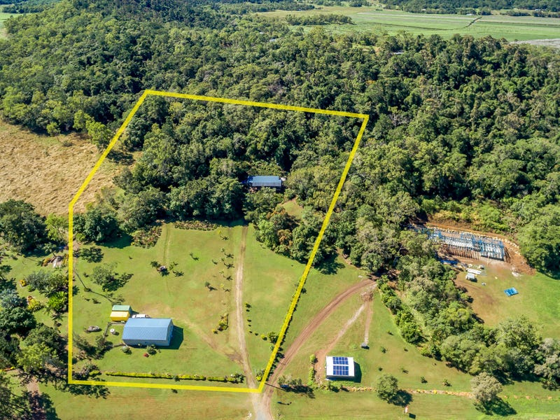 781 Gregory Cannonvalley Road, Strathdickie, Qld 4800