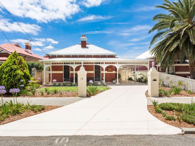 16 Camelia Street, North Perth, WA 6006
