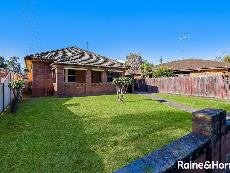 85 LENNOX STREET, Richmond, NSW 2753
