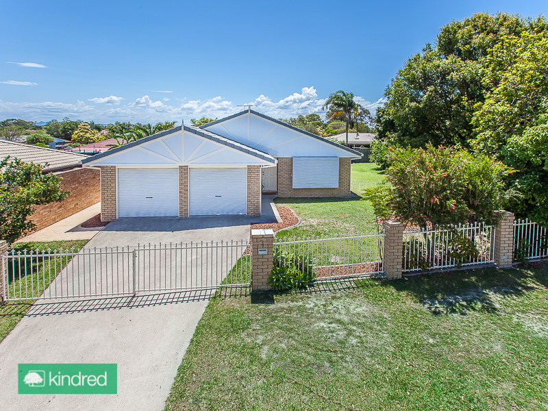 9 Picasso Court, Rothwell, Qld 4022