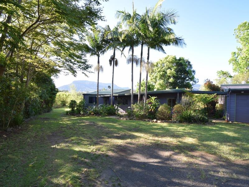 121 Gungas Road, Nimbin, NSW 2480