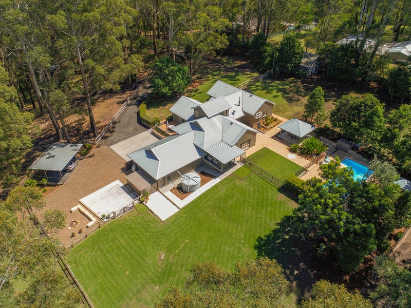 420 Scenic Highway, Picketts Valley, NSW 2251