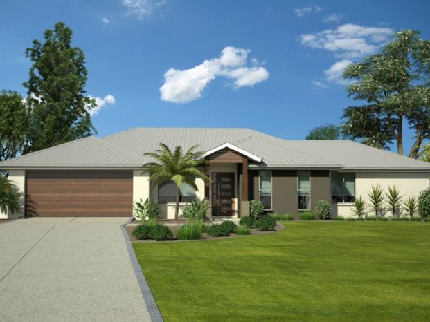 New House And Land Packages For Sale In Lower Southgate