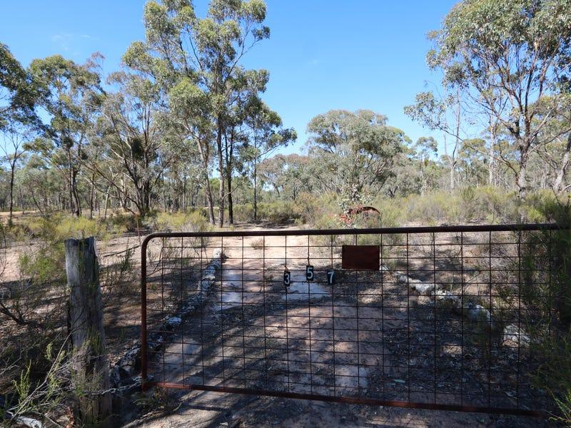 357  Blacksmith Track, Daisy Hill, Vic 3465