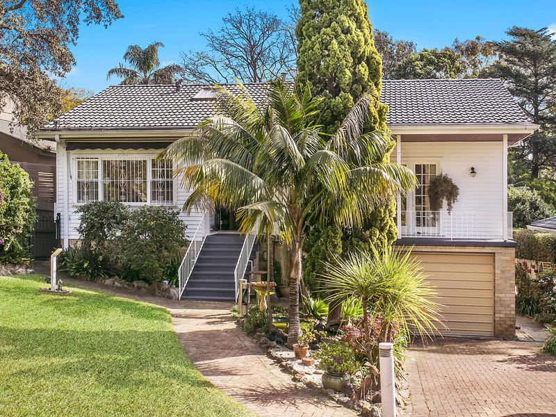 28 Park Road, Hunters Hill, NSW 2110