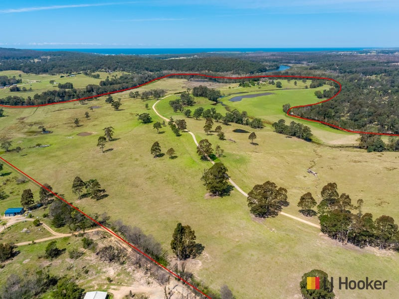 1109 Princes Highway, Mogo, NSW 2536