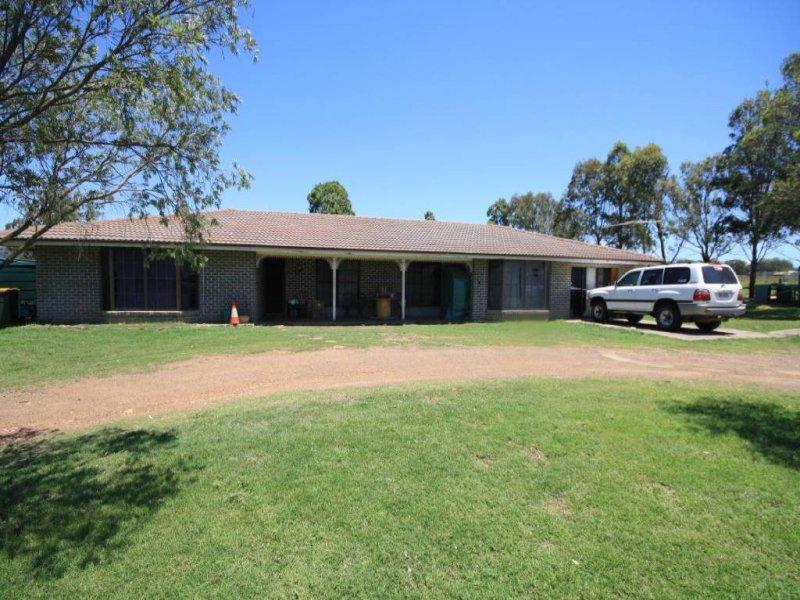 'Kanangra' 2459 Golden Highway, Jerrys Plains, NSW 2330