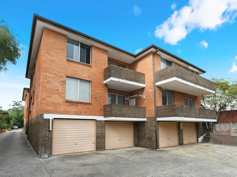 4/55 Weston Street, Harris Park, NSW 2150