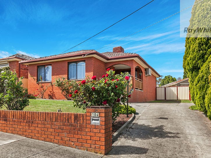 106 Betula Avenue, Bundoora, Vic 3083