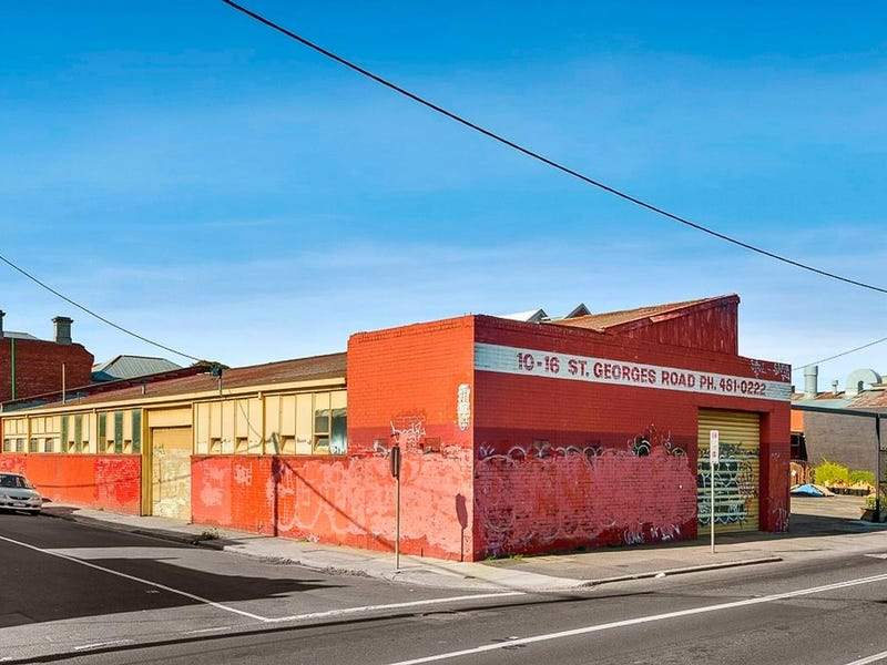 16 St Georges Road, Northcote, Vic 3070