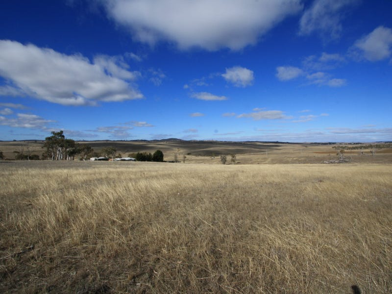 Lot 5 Ridgeview Lane, Cooma, NSW 2630