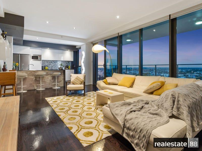 145/181 Adelaide Terrace, East Perth, WA 6004