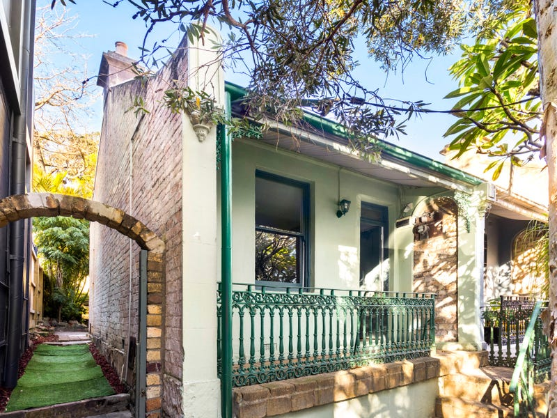 20 Gordon Street, Rozelle, NSW 2039