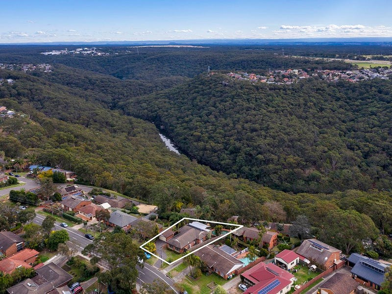 83 Cooriengah Heights Road, Engadine, NSW 2233