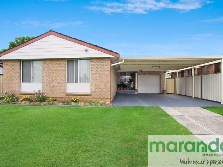 10 Ivanhoe Street, St Johns Park, NSW 2176