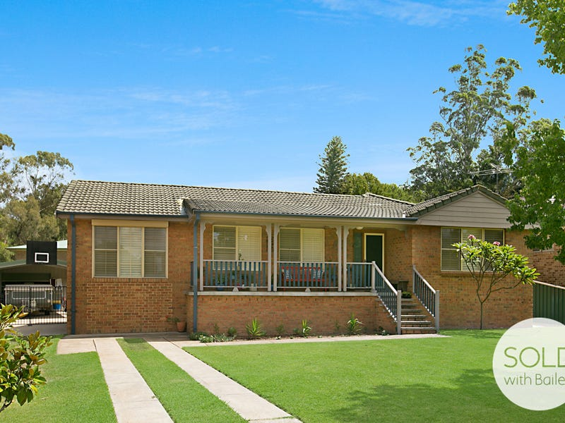 3 Myall Place, Singleton, NSW 2330