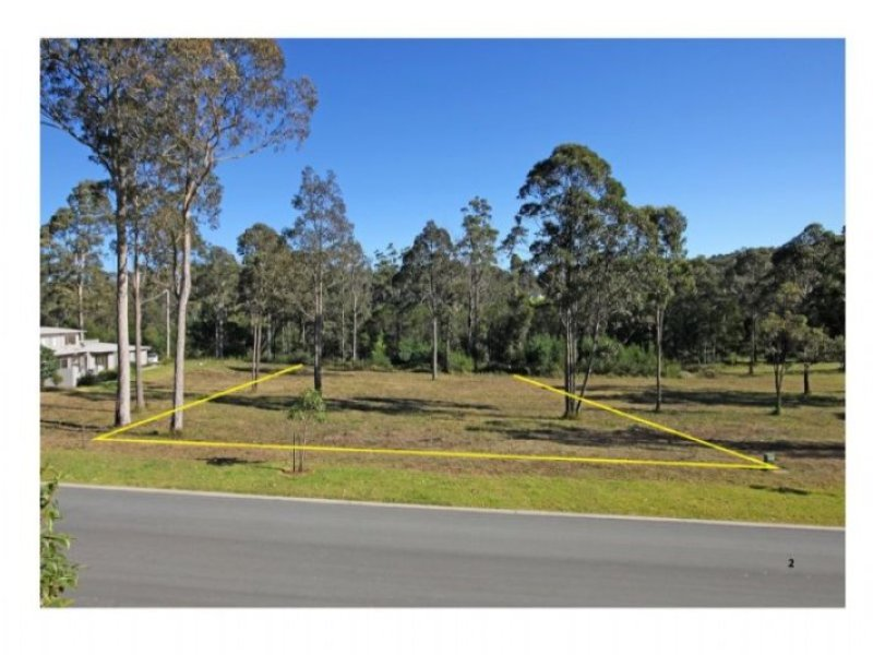 Lot 2 Brushbox Place, Sunshine Bay, NSW 2536