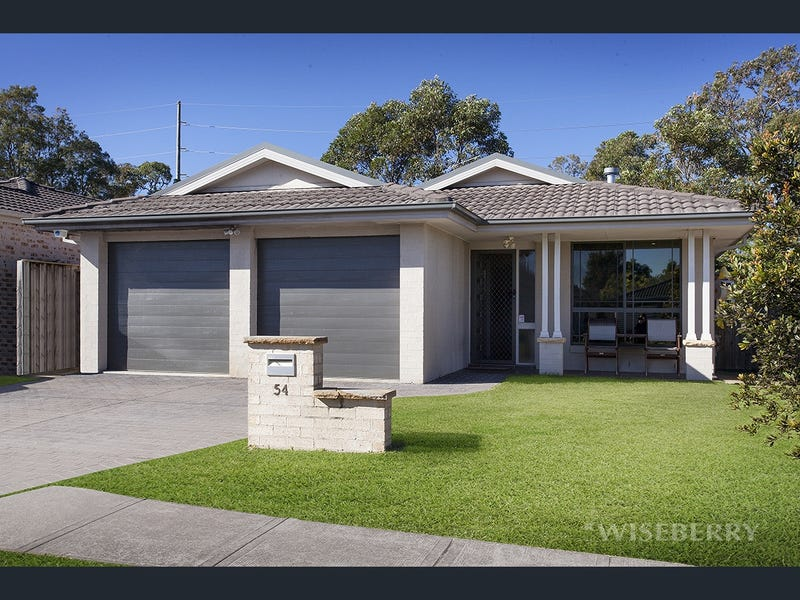 54 Nelmes Road, Blue Haven, NSW 2262