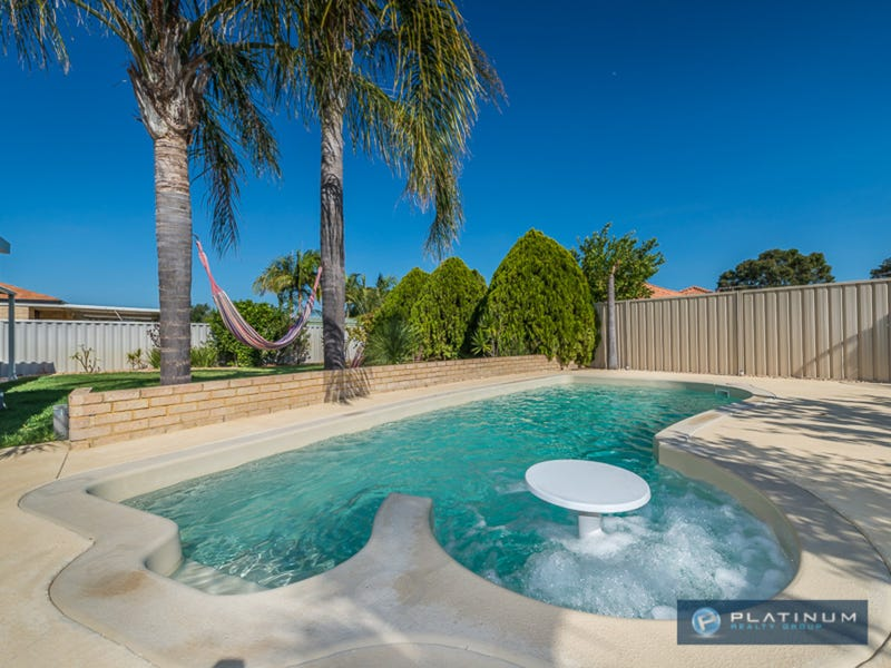 52 Carwoola Circle, Carramar, WA 6031