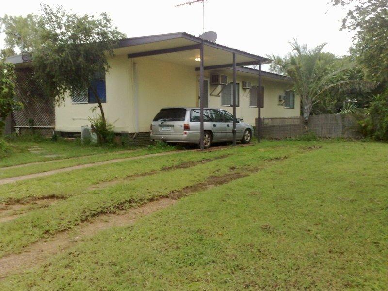 13 Buchanan St, Pine Creek, NT 0800