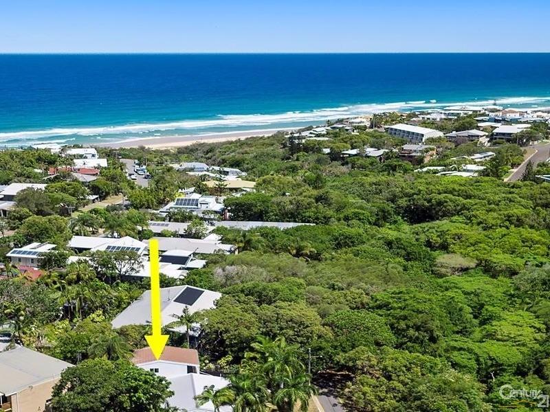 9 Swan Avenue, Sunshine Beach, Qld 4567
