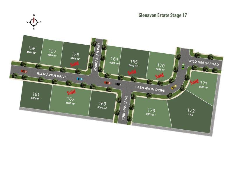 Lot 165, Glenavon Estate, Bannockburn, Vic 3331