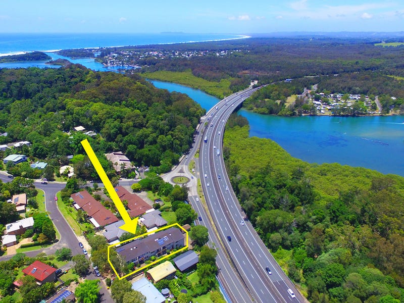 8/2 Arika Avenue, Ocean Shores, NSW 2483