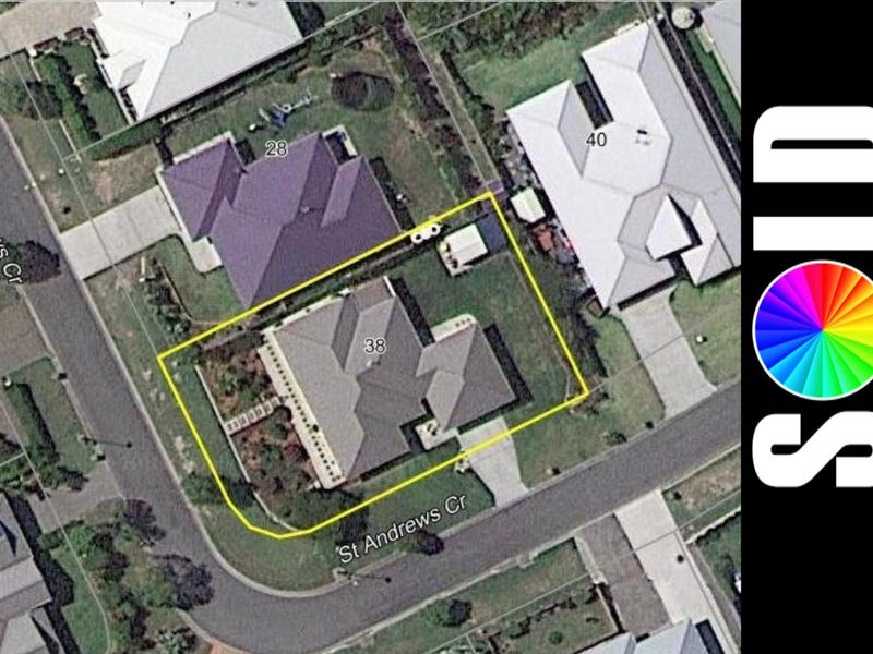 38 St Andrews Cres, Gympie, Qld 4570