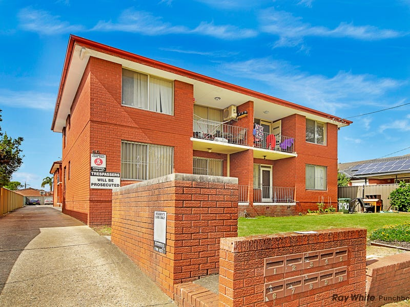 8/90 Victoria Road, Punchbowl, NSW 2196