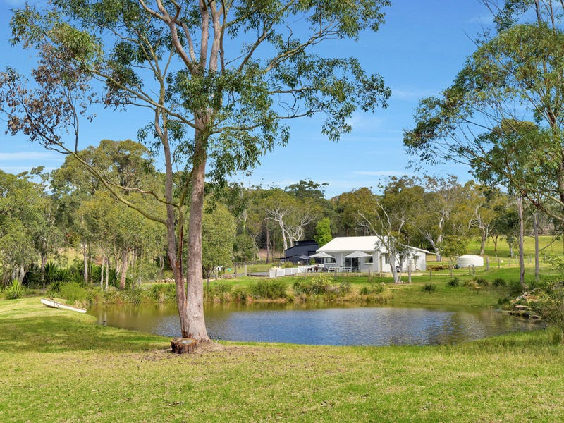 2000 Peats Ridge Road, Calga, NSW 2250