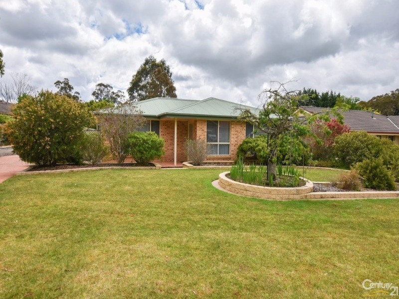 7 Links Place, Willow Vale, NSW 2575